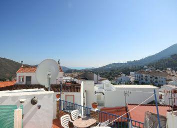 Thumbnail Town house for sale in Ojén, Málaga, Andalusia, Spain