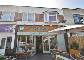 Thumbnail 2 bed flat to rent in Elmsleigh Drive, Leigh On Sea, Essex
