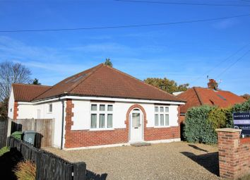 Thumbnail 5 bed property for sale in Hastings Avenue, Hellesdon, Norwich