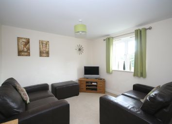 Thumbnail 2 bed flat for sale in Apartment 5, Elm Tree House, Idle