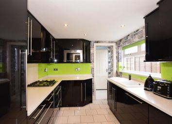 Thumbnail 4 bedroom terraced house for sale in Chestnut Rise, London