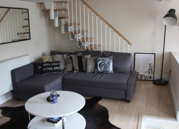 Thumbnail 2 bed maisonette to rent in Drill Hall, Old Market