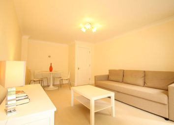 Thumbnail 2 bedroom flat to rent in The Garth, Holden Road, London