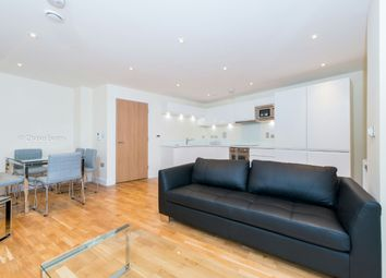 Thumbnail 3 bed flat to rent in The Arc, Arc House, Tower Bridge