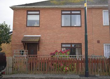 Thumbnail 1 bed property to rent in Heol Nanteos, Penparcau, Aberystwyth