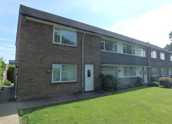 Thumbnail 2 bed flat for sale in Jacmar Court, Ashley Road, New Milton