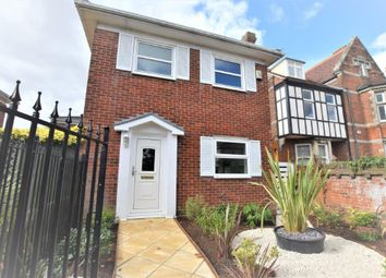 Thumbnail 3 bed detached house to rent in Oxford Road, Colchester, Essex