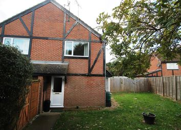 Thumbnail 1 bed property for sale in Runnacles Way, Felixstowe