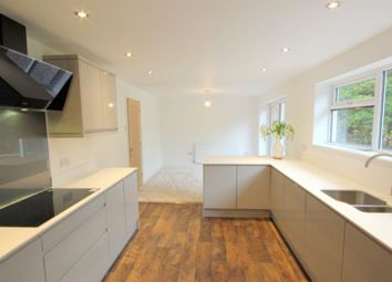 Thumbnail 3 bed detached bungalow for sale in Fulford Road, Fulford, Stoke-On-Trent