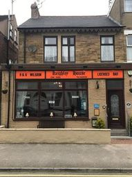 Thumbnail Hotel/guest house for sale in Keighley House, 82 Withnell Road, Blackpool