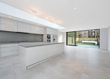 Thumbnail 6 bed terraced house to rent in Cloncurry Street, Bishops Park, Fulham/Parsons Green