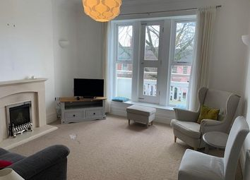 Thumbnail 2 bed flat to rent in Conway Road, Pontcanna, Cardiff