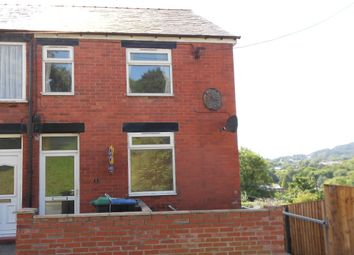 Thumbnail 3 bedroom terraced house for sale in Queen Street, Cefn Mawr, Wrexham