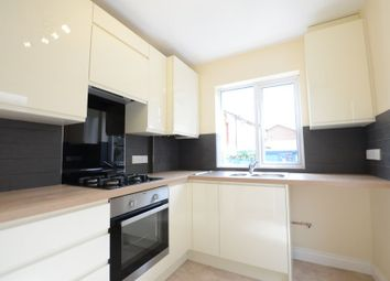 2 bed maisonette to rent in Vale Road, Camberley GU15