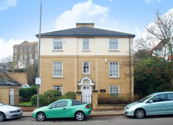 Thumbnail 2 bed flat to rent in Broomhill Road, Wandsworth