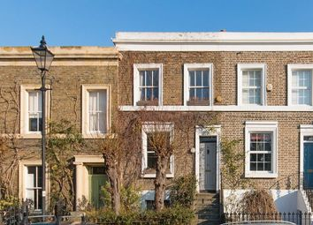 Thumbnail 3 bed terraced house for sale in Claylands Road, Oval