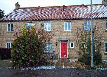 Thumbnail 3 bed terraced house to rent in Lady Jermy Way, Teversham, Cambridge