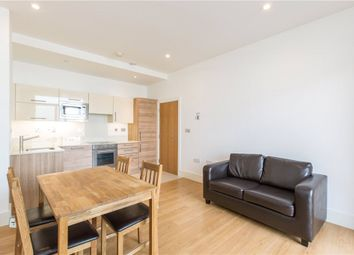 Thumbnail 2 bed flat to rent in Cornell Square, Stockwell, London