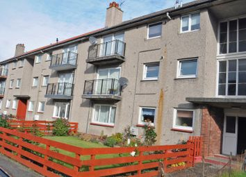 Thumbnail 2 bed flat for sale in 3/8 Braeside Drive, Dumbarton