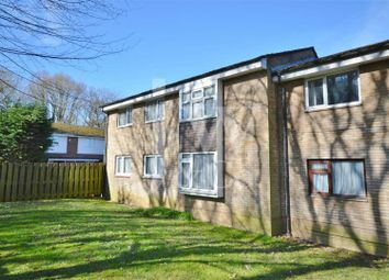 Thumbnail 2 bedroom maisonette for sale in Walnut Close, Park Street, St Albans