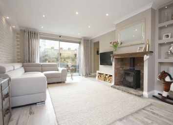 Thumbnail 2 bed terraced house for sale in Crisp Road, Henley-On-Thames