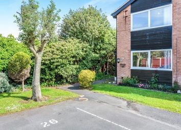1 bed maisonette for sale in Snowdon Close, Blackpool, Lancashire FY1