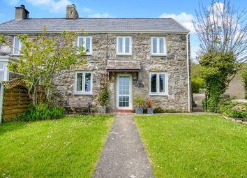 Thumbnail 3 bed semi-detached house for sale in Abersoch, ., Gwynedd, .