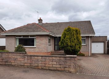 Thumbnail 4 bed detached house for sale in Bruce Walk, Aberdeen