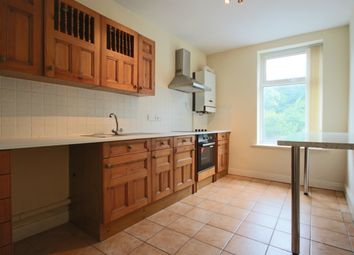 Thumbnail 1 bed flat to rent in Newchurch Road, Stacksteads, Bacup