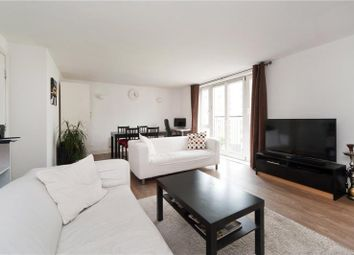 Thumbnail 2 bedroom flat to rent in Jefferson Building, Westferry Road, London