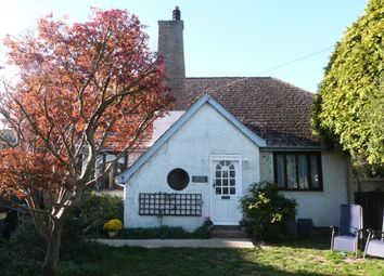 Thumbnail 3 bed detached house for sale in Bonnar Road, Selsey, Chichester