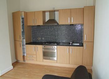 Thumbnail 1 bed flat to rent in Devonshire Road, Birkenhead, Wirral