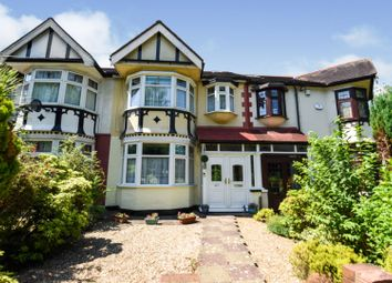 5 bed terraced house for sale in Woodford Avenue, Ilford IG4
