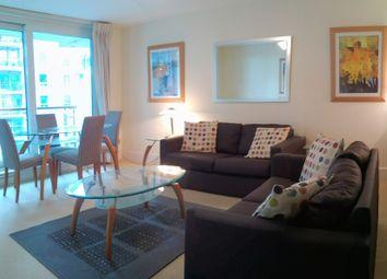 Thumbnail Flat to rent in Bridge House, St George Wharf, Bridge House, St George Wharf, Vauxhall