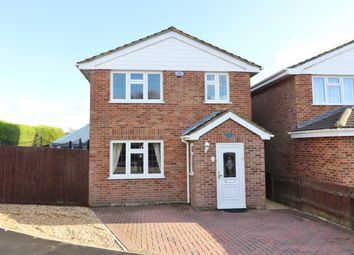 Thumbnail 4 bed detached house for sale in Chichester Close, Hedge End, Southampton