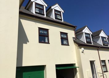 Thumbnail 2 bed duplex to rent in Russell Street, Sidmouth