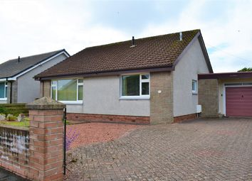 Thumbnail 2 bed detached bungalow for sale in 17 River Park, Howes, Annan, Dumfries & Galloway