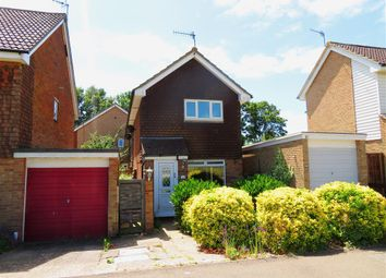 Thumbnail 2 bed property to rent in Ashdown Road, Bexhill-On-Sea