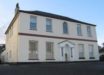 Thumbnail 1 bed flat to rent in Besley Close, Tiverton