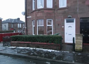 Thumbnail 2 bed flat to rent in Easdale Drive, Glasgow