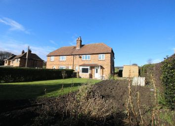Thumbnail 3 bed cottage for sale in Wrea Head Cottages, Barmoor Lane, Scarborough
