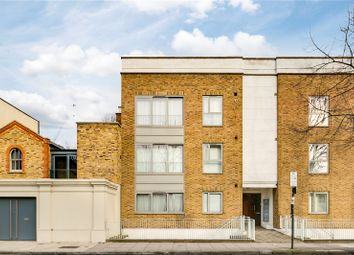Thumbnail 1 bedroom flat for sale in Southgate Road, Canonbury, London