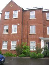 Thumbnail 2 bedroom flat to rent in Upper Bond Street, Hinckley