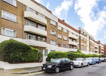 Thumbnail 2 bed flat for sale in Hamlet Gardens, London