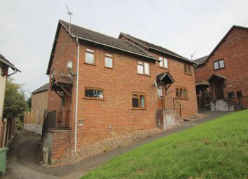 Thumbnail 3 bed semi-detached house to rent in The Green, Belper