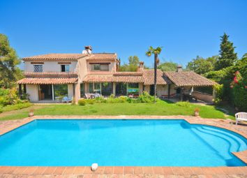 Thumbnail 5 bed property for sale in Pegomas, Alpes Maritimes, France