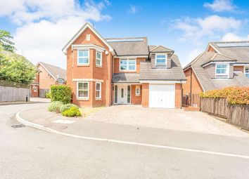 5 Bedrooms Detached house for sale in Jubilee Walk, Kings Langley WD4
