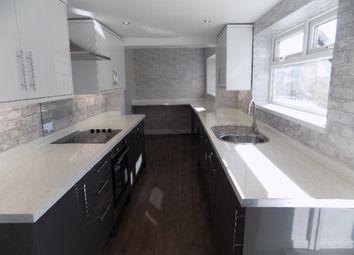 Thumbnail 4 bed terraced house for sale in Roseberry Terrace, Shildon