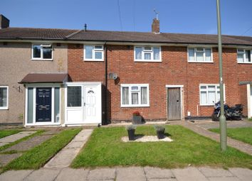Thumbnail 3 bed terraced house for sale in The Knowle, Preston Lane, Tadworth