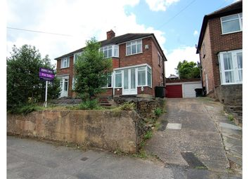 Thumbnail 3 bedroom semi-detached house for sale in Buxton Avenue, Carlton
